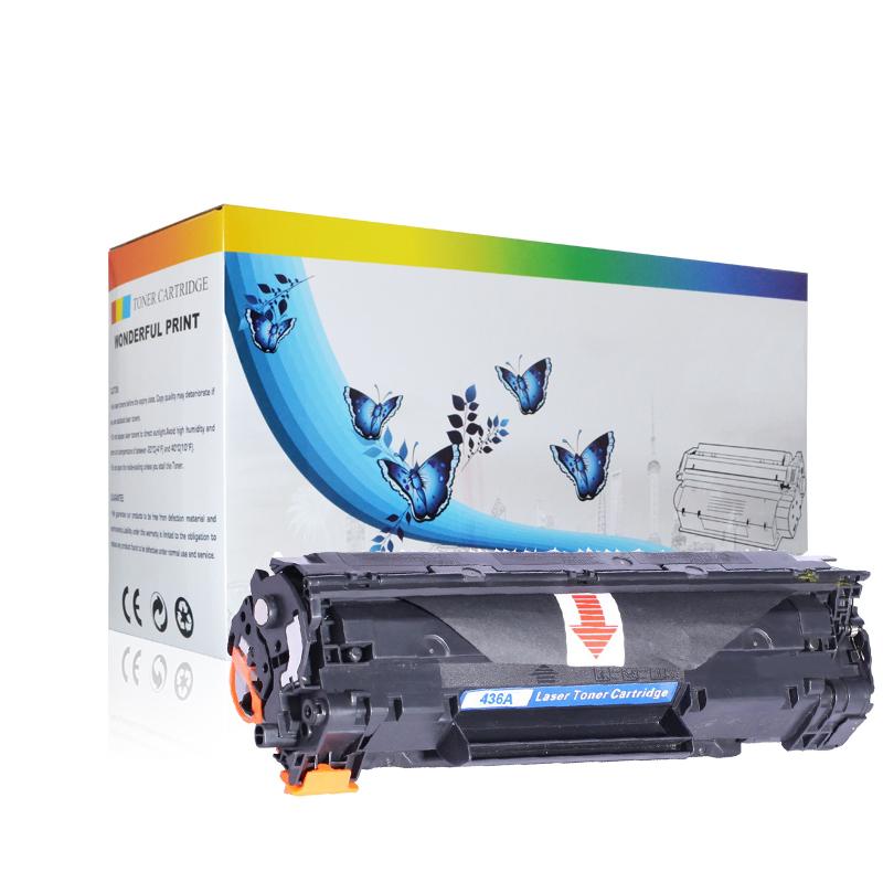 Cartucho Premium Compatible con HP 85A