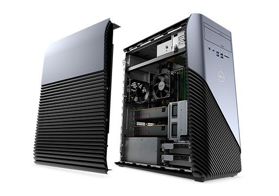 Dell Inspiron 5675 Gamer AMD Ryzen 5