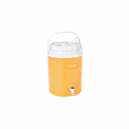 Termo 1 Galon Naranja 15600611 Rubbermaid