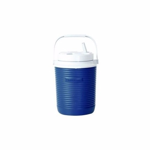 Termo 1 Galon Azul 156006azul Rubbermaid