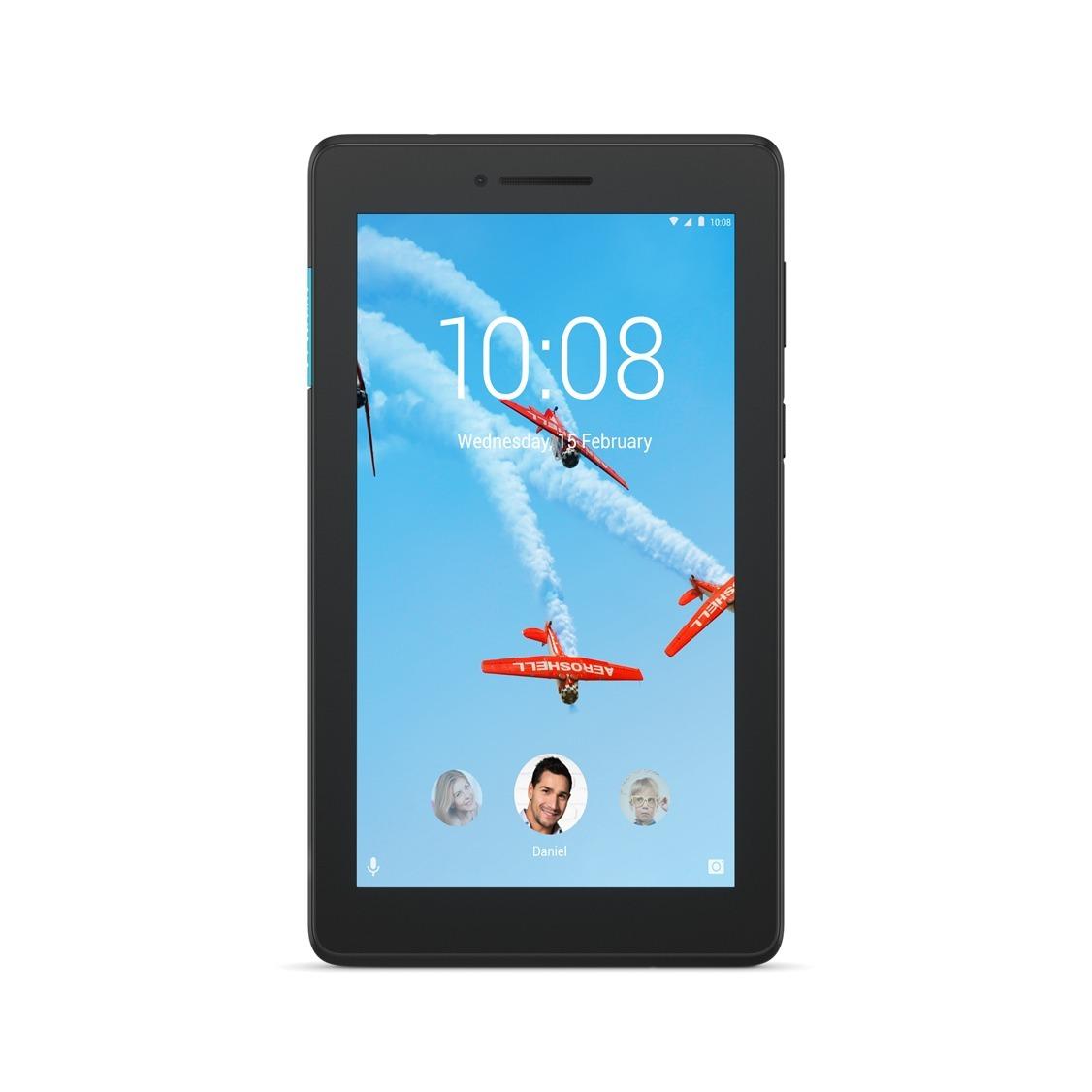 "Tablet Lenovo Tab e7 1gb ram 8gb memoria 7"" ips  android 8.1 bt - wifi"