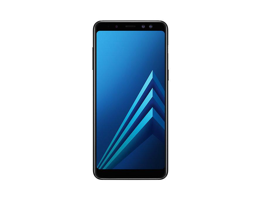 Celular Samsung A8 2018
