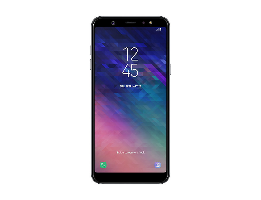 Celular Samsung A6+
