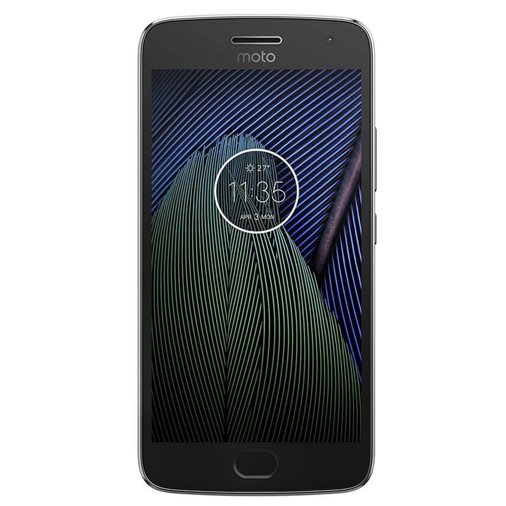 Celular Motorola G5 Plus