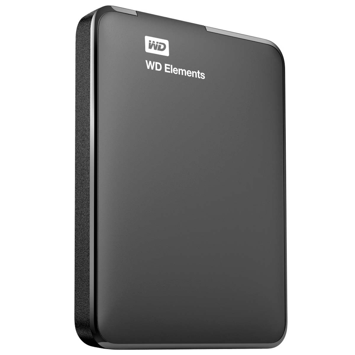 "DISCO DURO EXTERNO WESTERN DIGITAL  ELEMENTS 2.5"" 1TB USB 3.0"