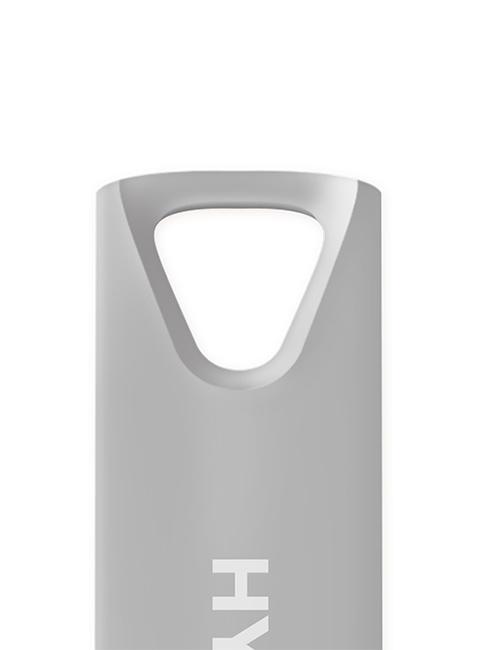 USB HYUNDAI DELUXE 16 GB SILVER
