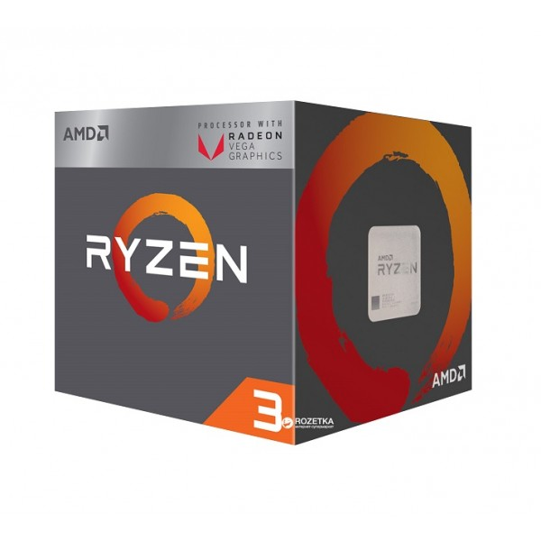 Procesador Ryzen 3