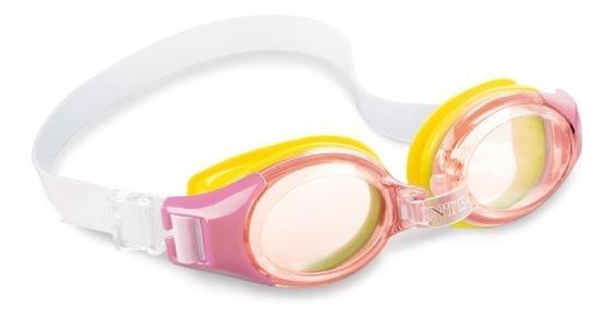 Goggles Para Natacion Junior  Intex