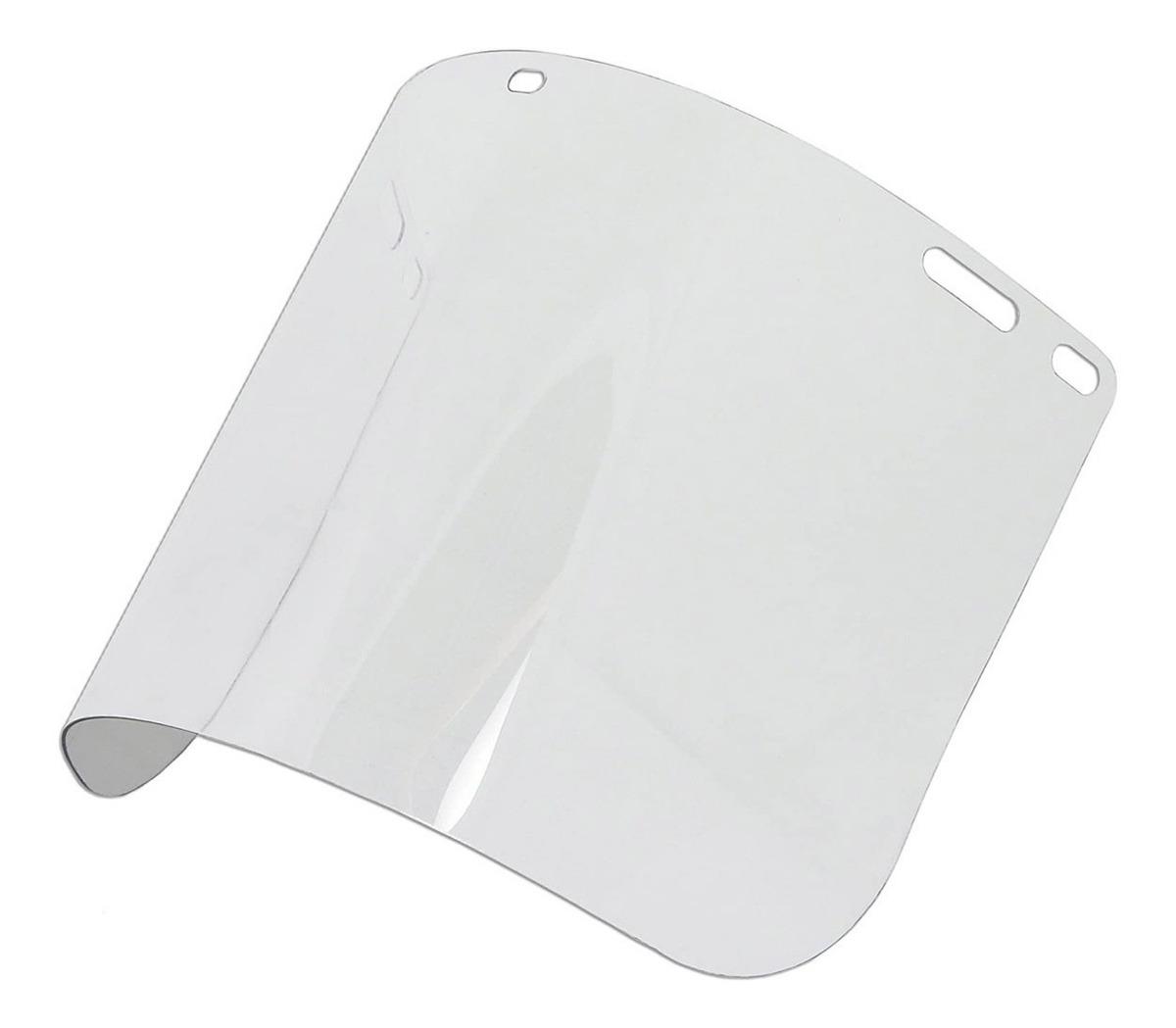 Protector Facial Repuesto Visor 3po-848t Infra
