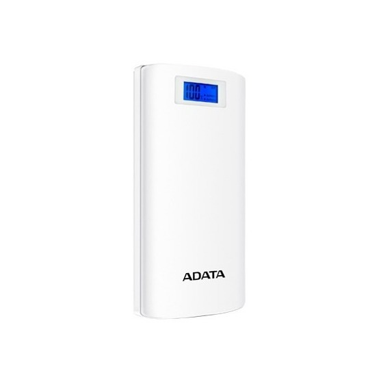 Power Bank 20 mil MAH ADATA