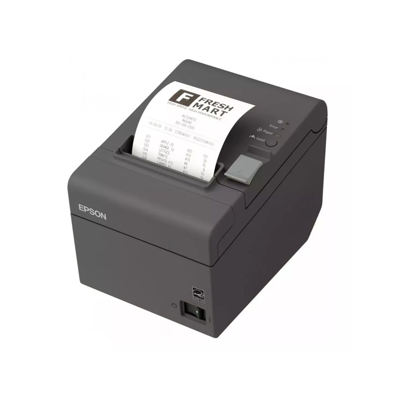 Miniprinter Termica Epson Tm T20 Ii Tm-t20ii Usb C31cd52062