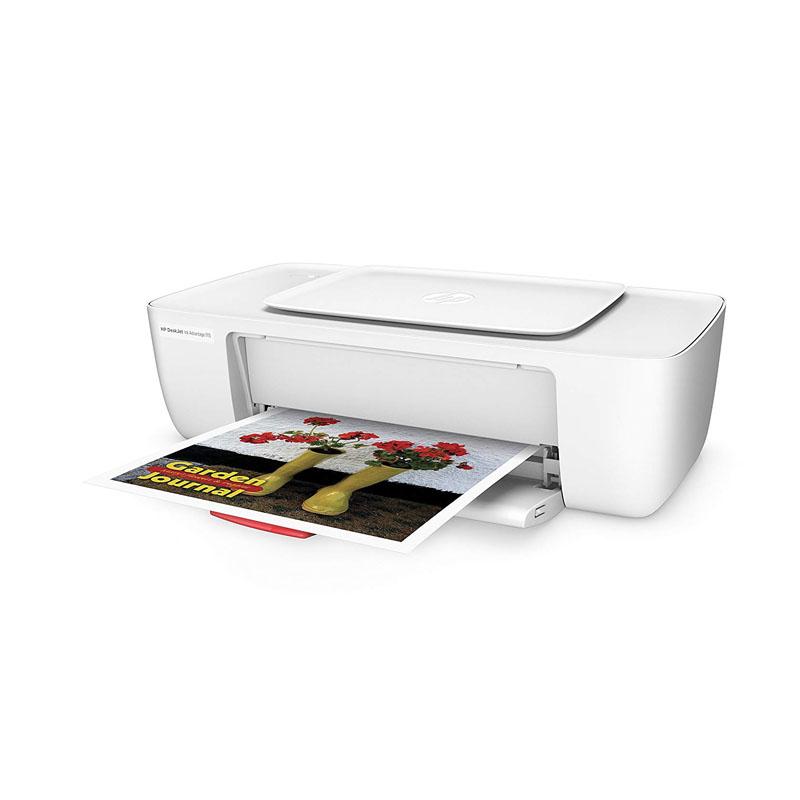 Impresora Color Hp 1115 Deskjet Ink Advantage Nuevo
