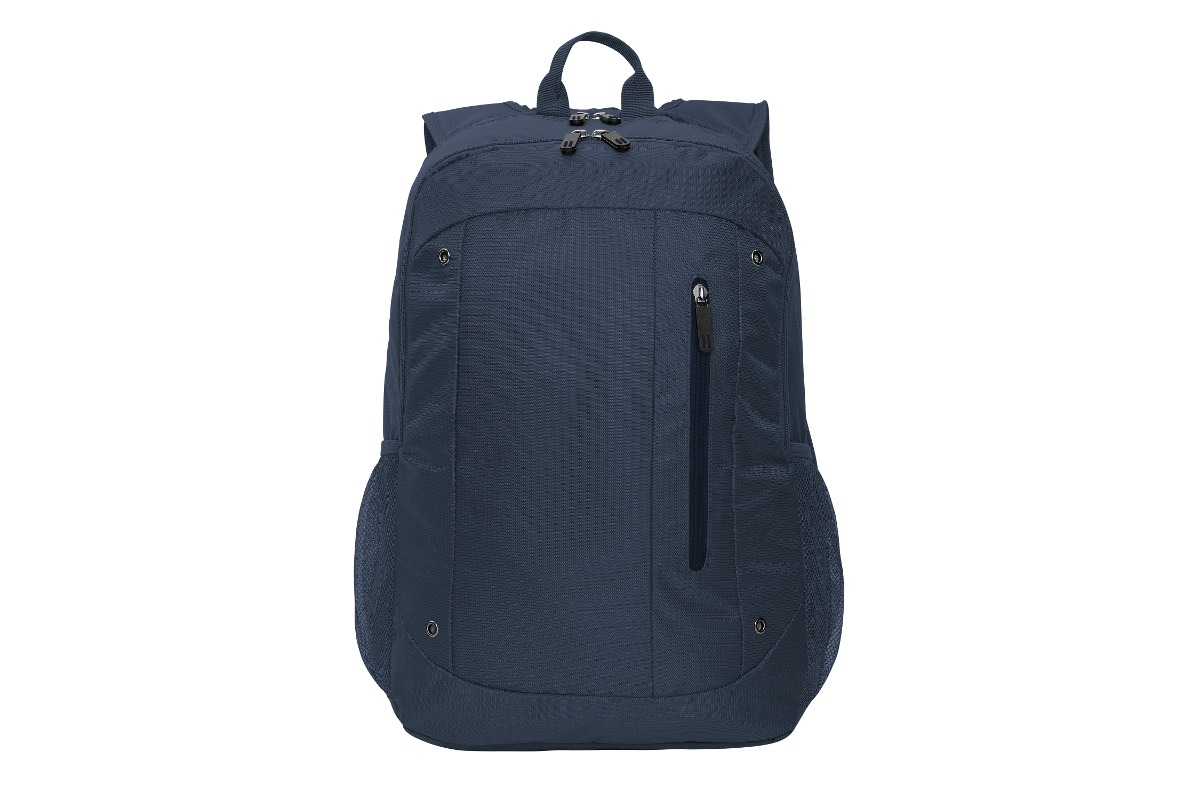 Back Pack Note City Blue Icp 09-120