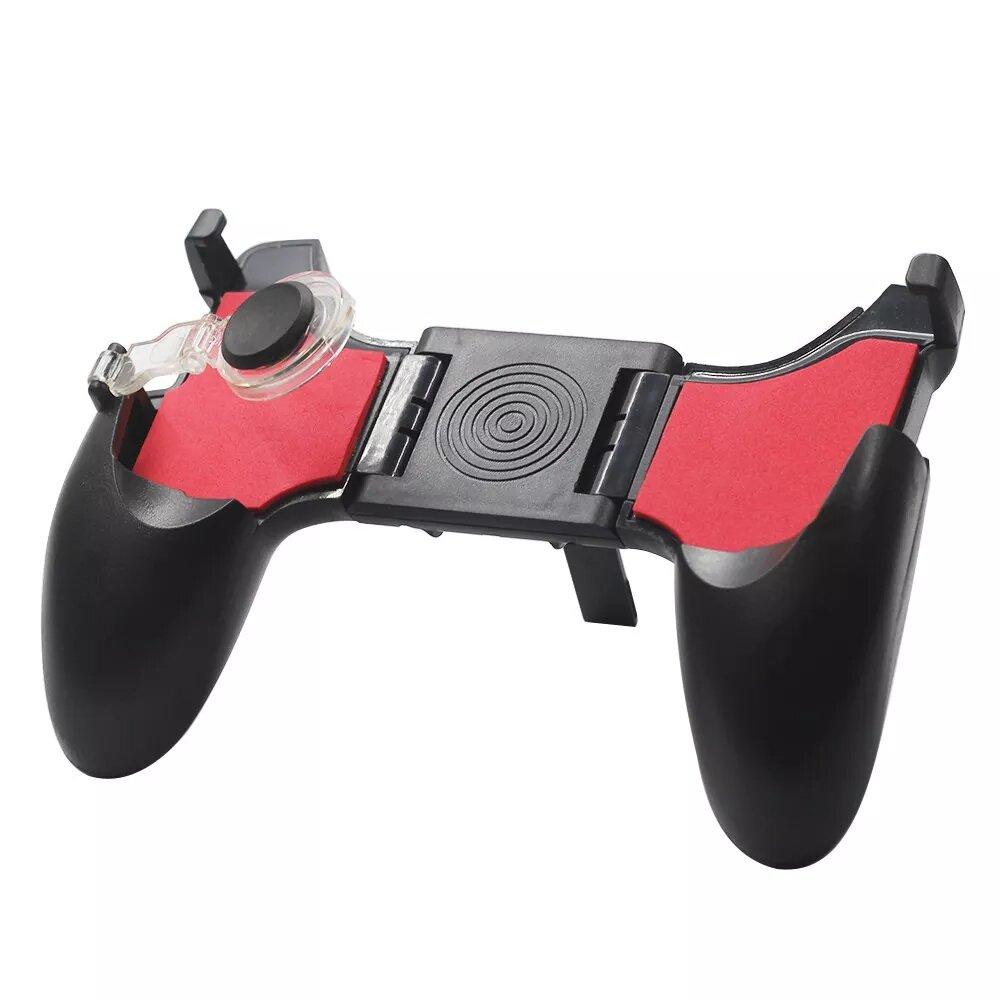 Control gamer para celular 5 en 1