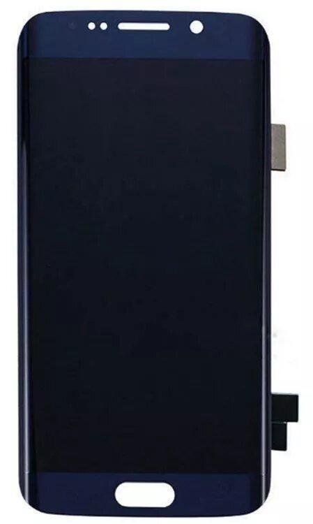 Repuesto de pantalla original Samsung S6 EDGE