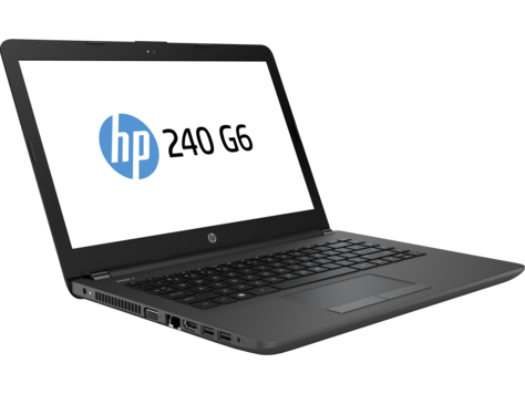 Laptop HP 240 G6 14''