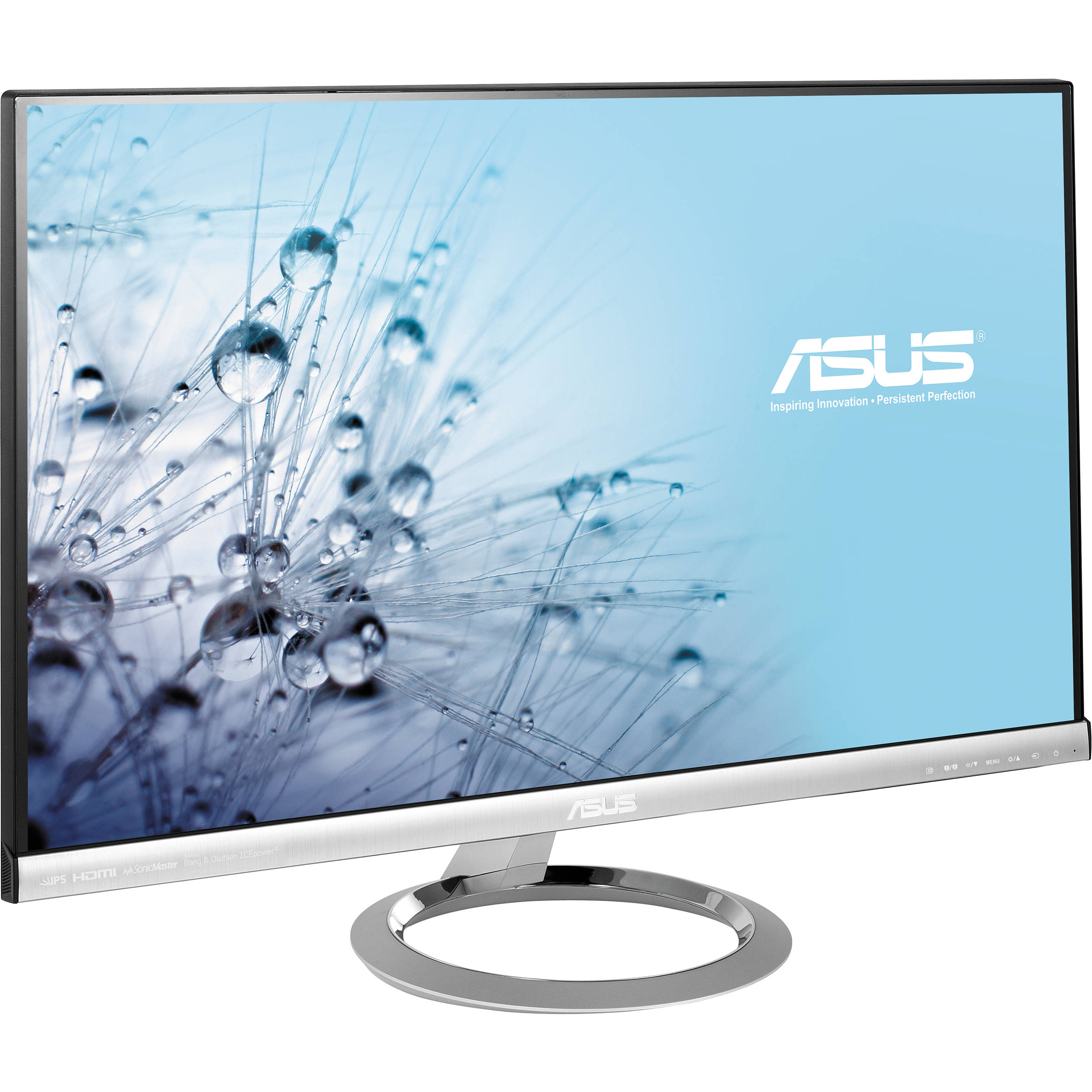 Monitor Asus 27 1920x1080
