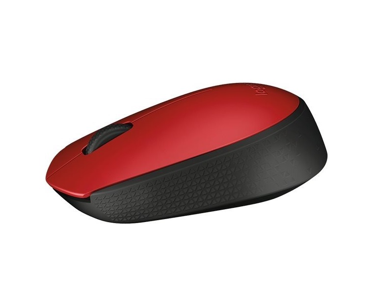Mouse Logitech - Diestro y Zurdo - Inalámbrico