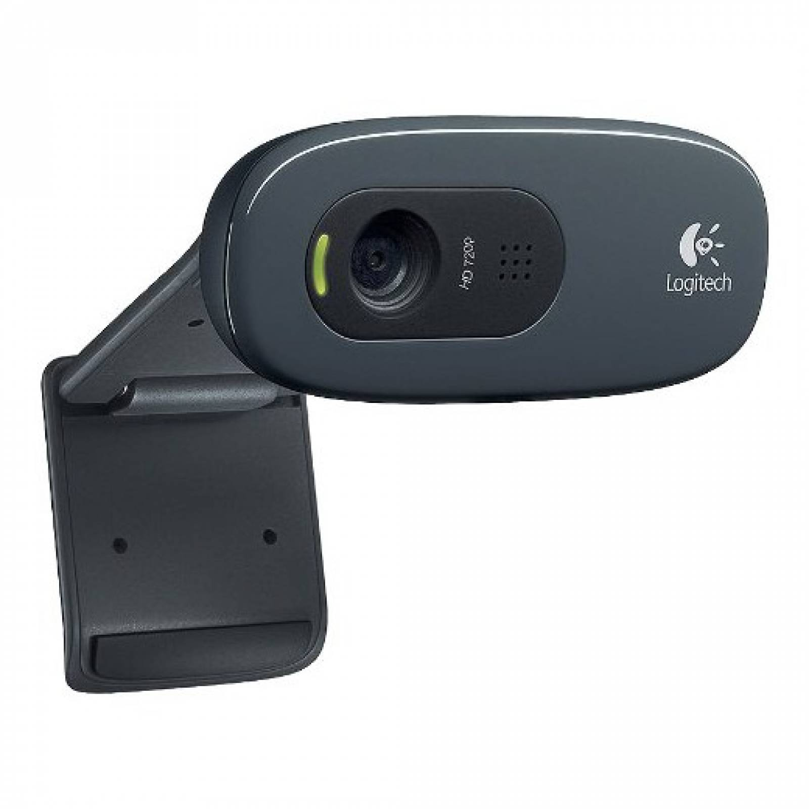 Webcam HD Logitech - Cámara Web