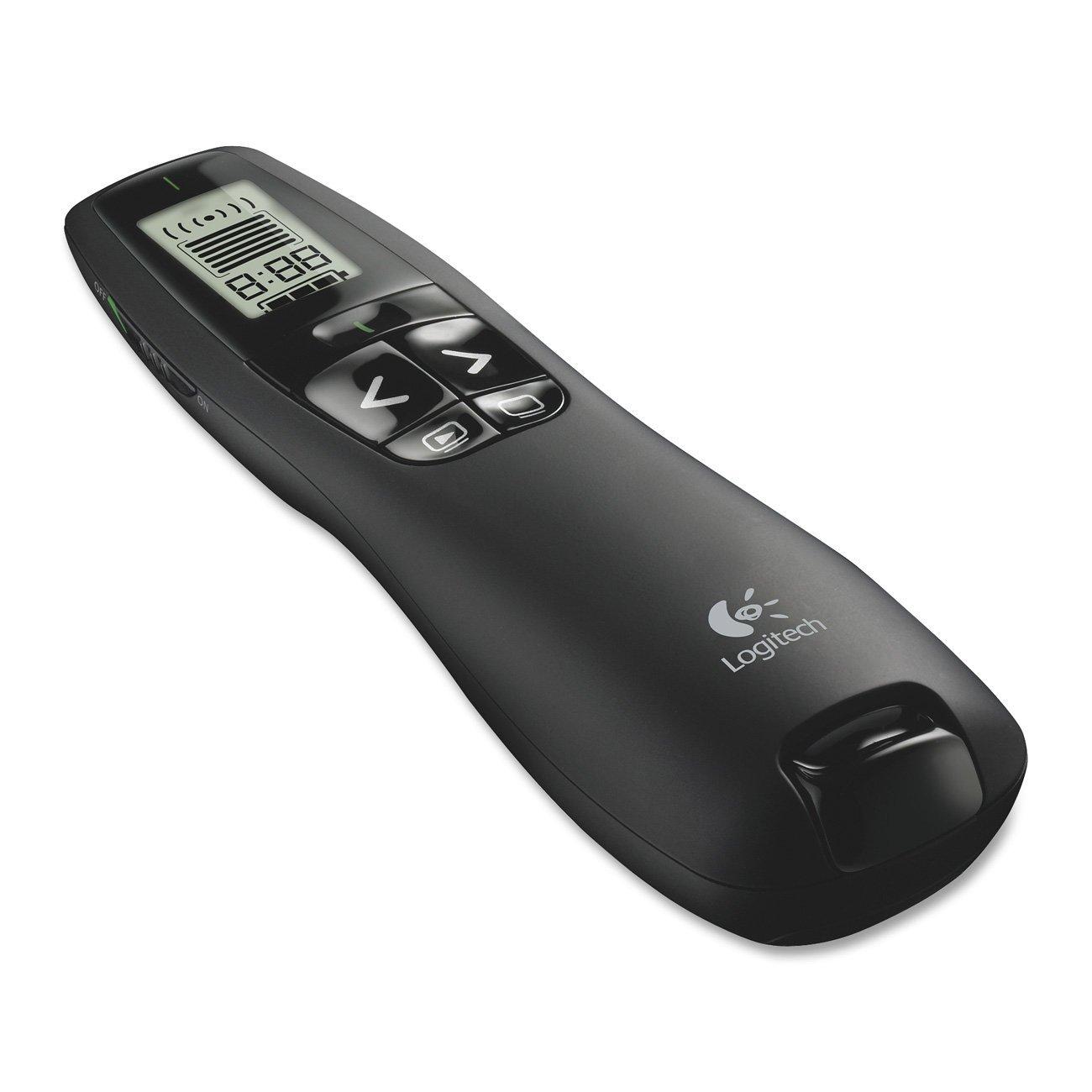 Professional Presenter R800 Logitech - Control Remoto