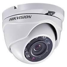 Camara Domo Hikvision DS-2CE56C0T-IRMF Ir 20 mts Ip66