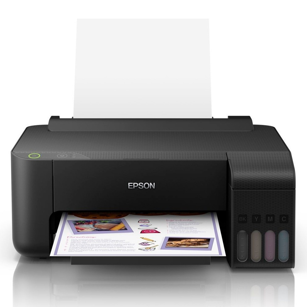 Impresora de Inyección Epson L1110 Ecotank Usb