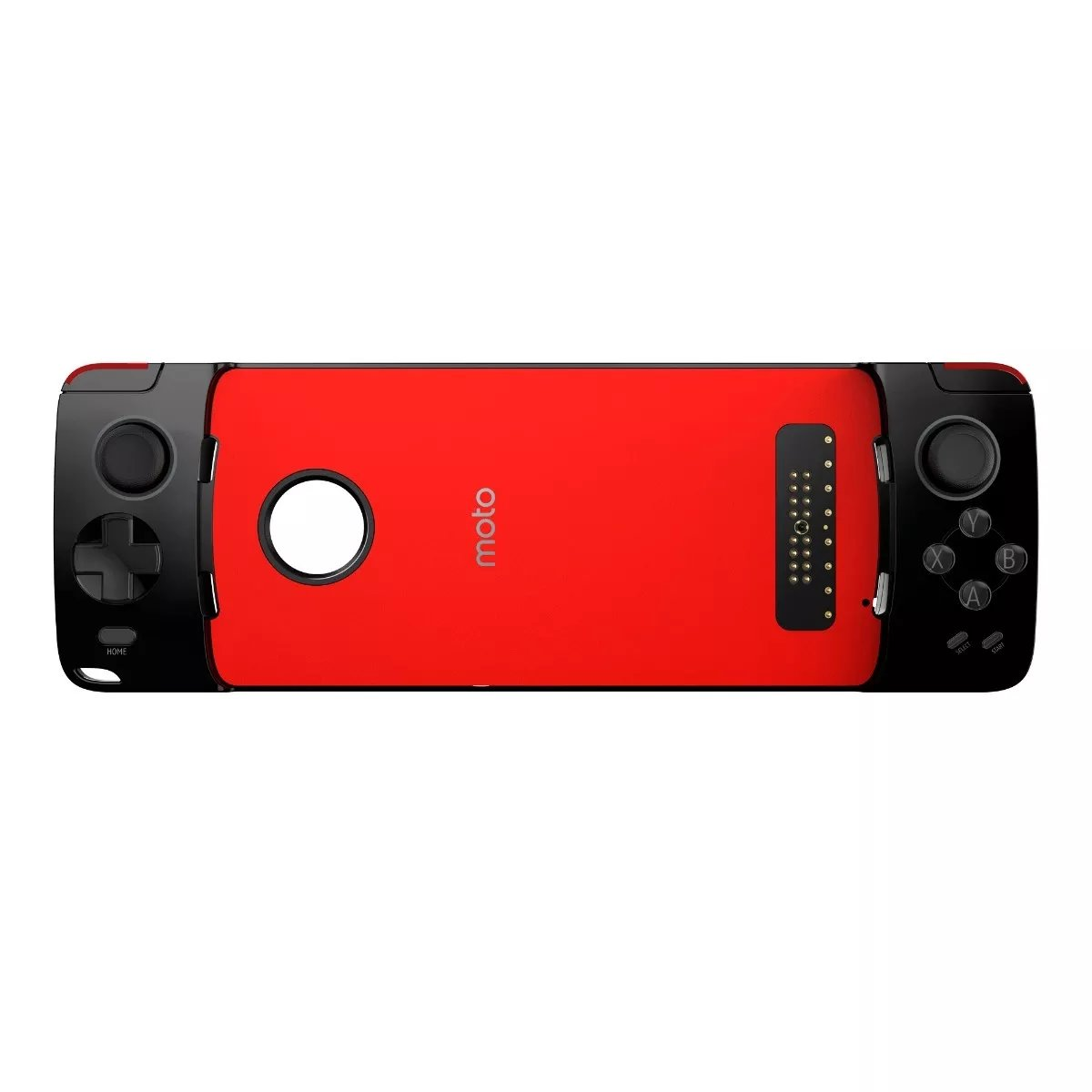 Moto Mod Motorola Gamepad Negro