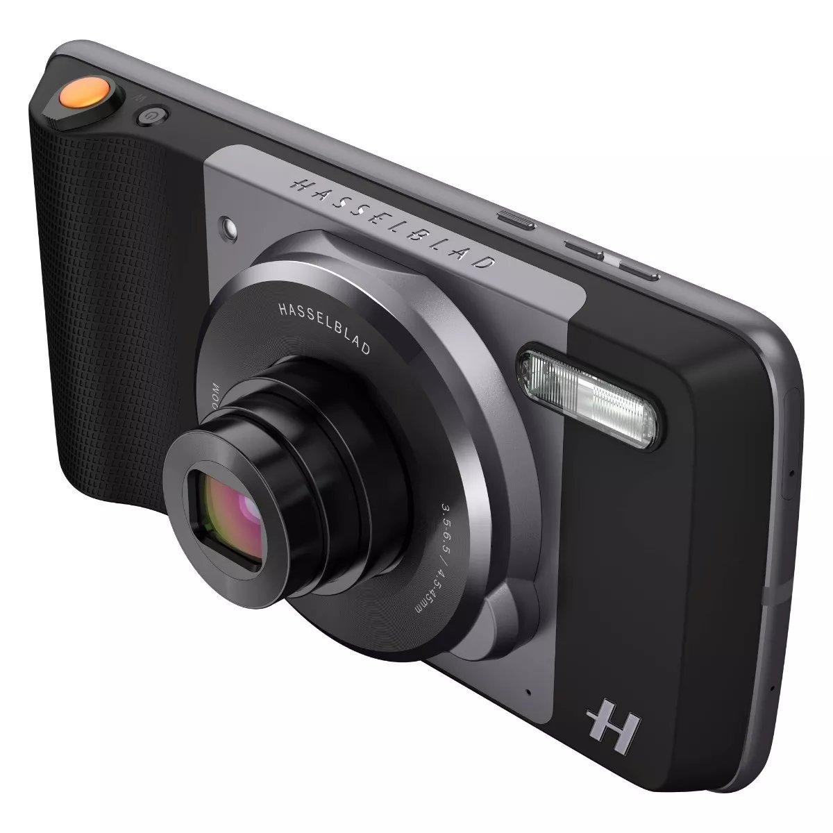 Moto Mod Motorola Hasselblad Zoom