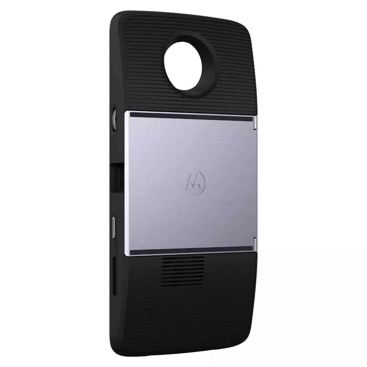Moto Mod Motorola Proyector Blanco