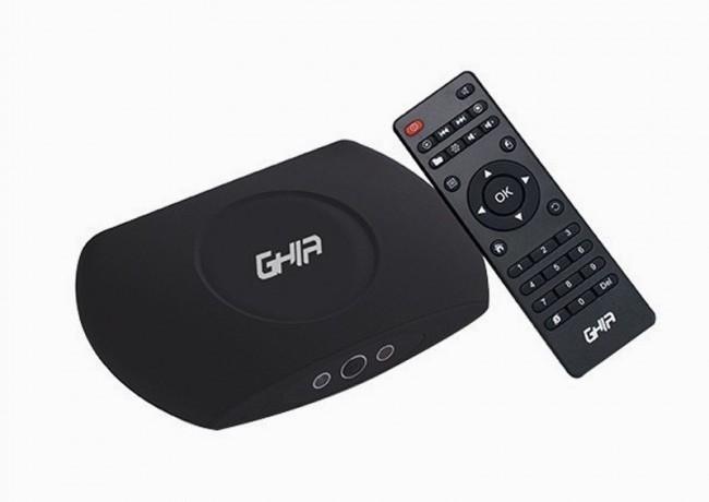 Smart tv box GHIA GAC-009