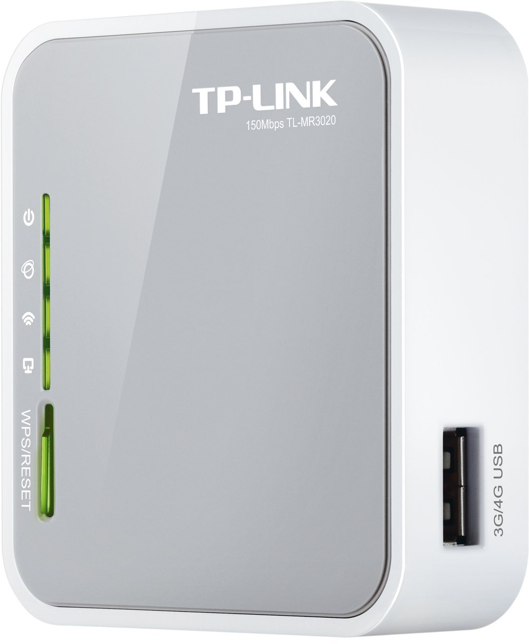 TL-MR3020 Router Portable 3g/4g