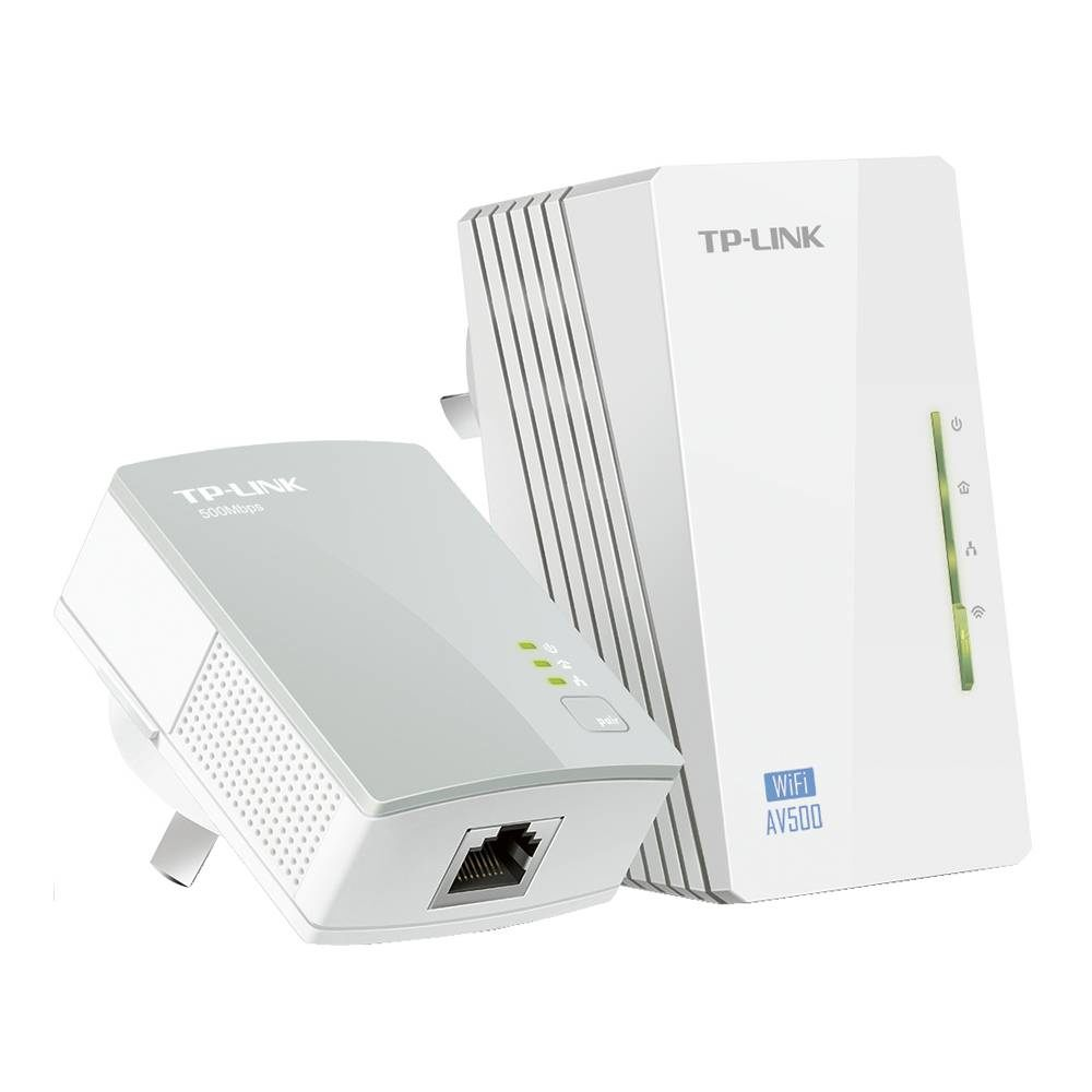 TL-WPA4220KIT Extensor De Rango Wifi Tp-Link