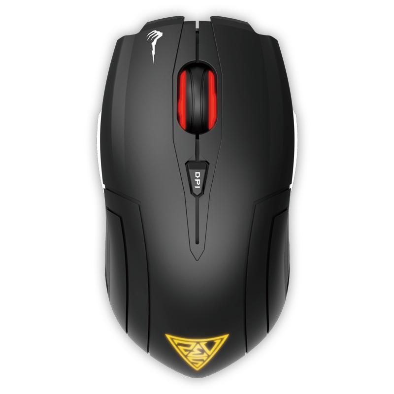 Mouse  Alambrico Demeter E1 + Mouse Pad NYX E1