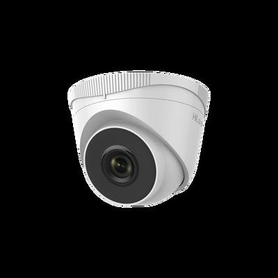 HiLook Cámara Turret IP 2 Mp