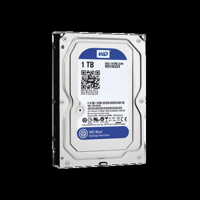WD HDD Multi-proposito 1 TB