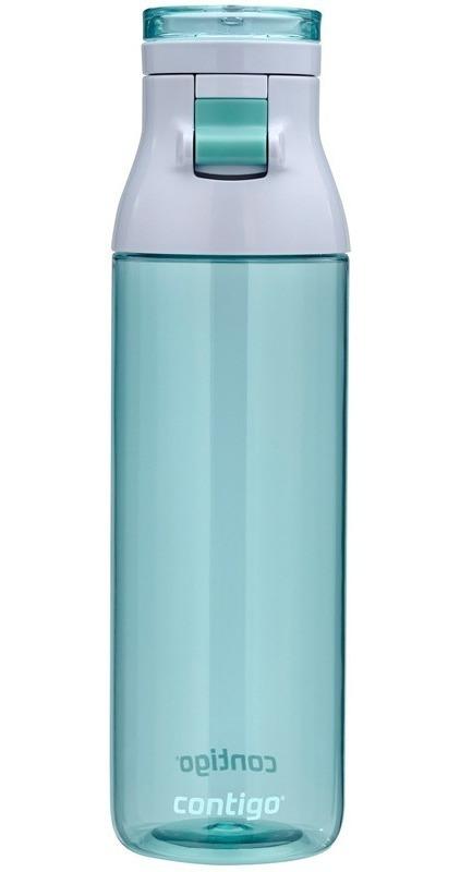 Botella De Agua Plastico 24 Oz 704 Ml Jackson Contigo