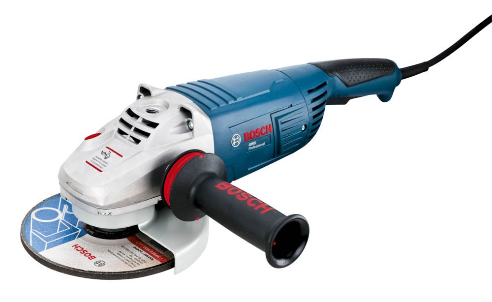 Amoladora Angular GWS 24-180 Bosch