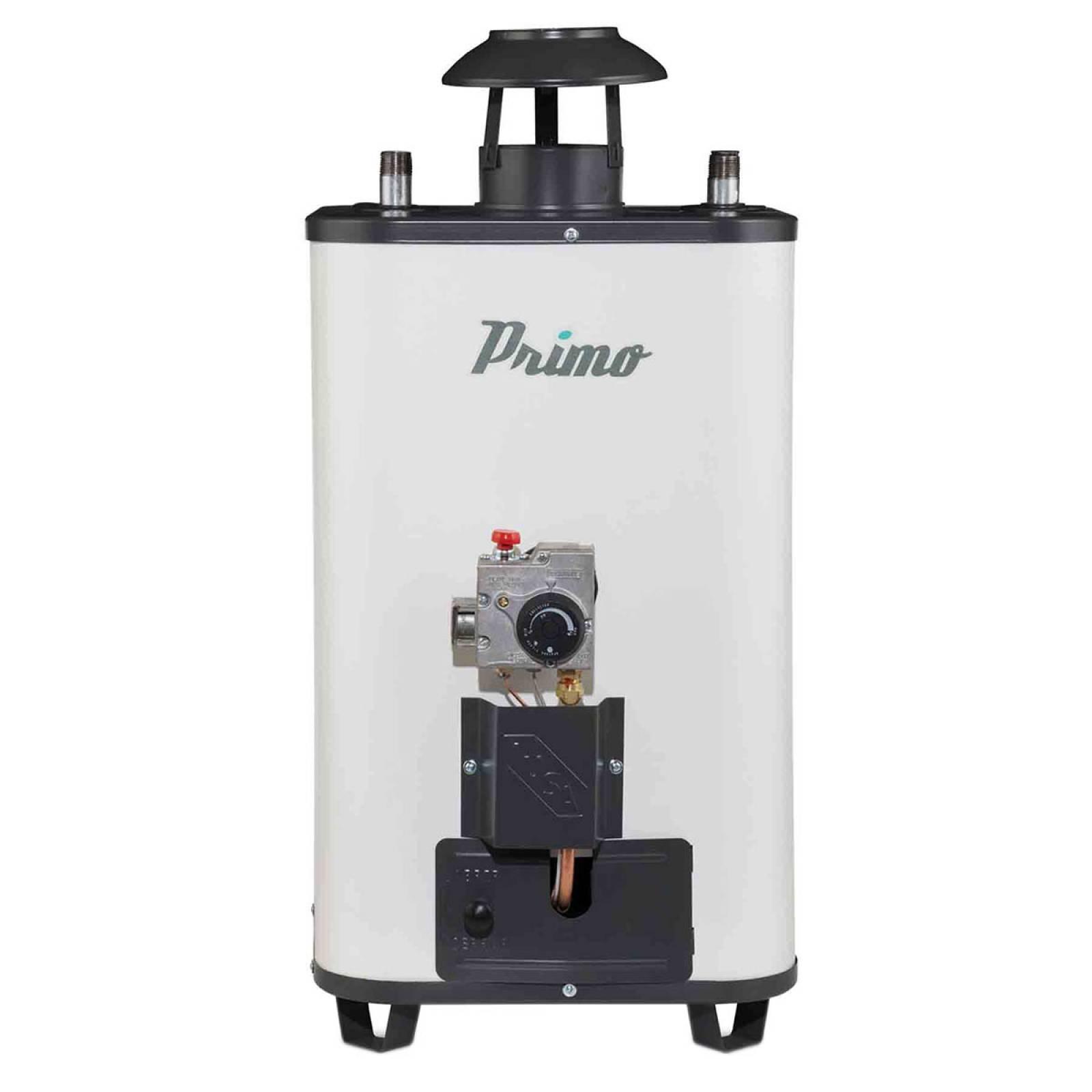 Calentador Rapida Recuperacion Gas Natural 1 1/2 Serv Iusa