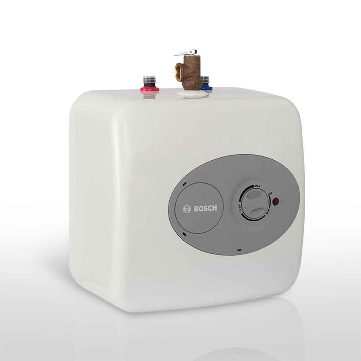 Calentador Deposito Electronico 1 1/2 Servicios 15 L Bosch