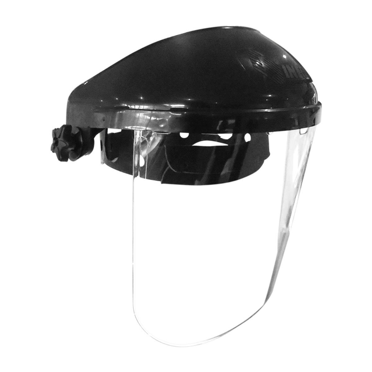 Protector Facial Visor 21 y 30 cm 3Pf-300T Infra