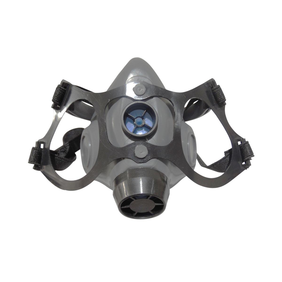 Respirador Protector Sencillo S/Cartucho 4M430-W Infra