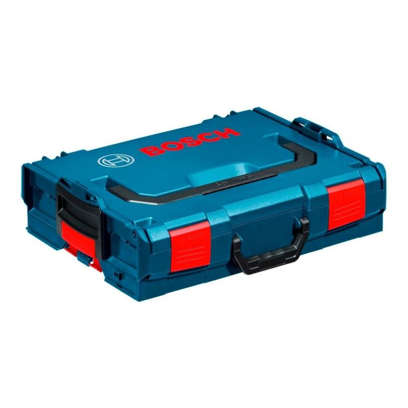 Maletin Caja Portaherramientas Plastica ABS L-BOXX 102 Bosch