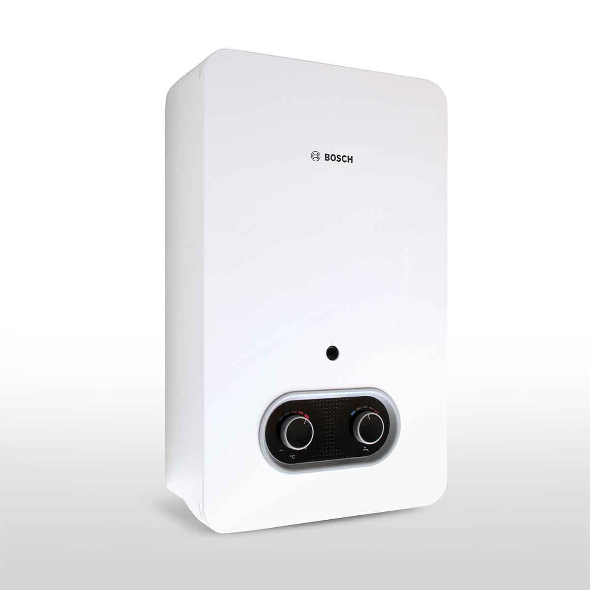 Calentador Instantaneo 1 Servicio Gas Nat 7 L Confort Bosch