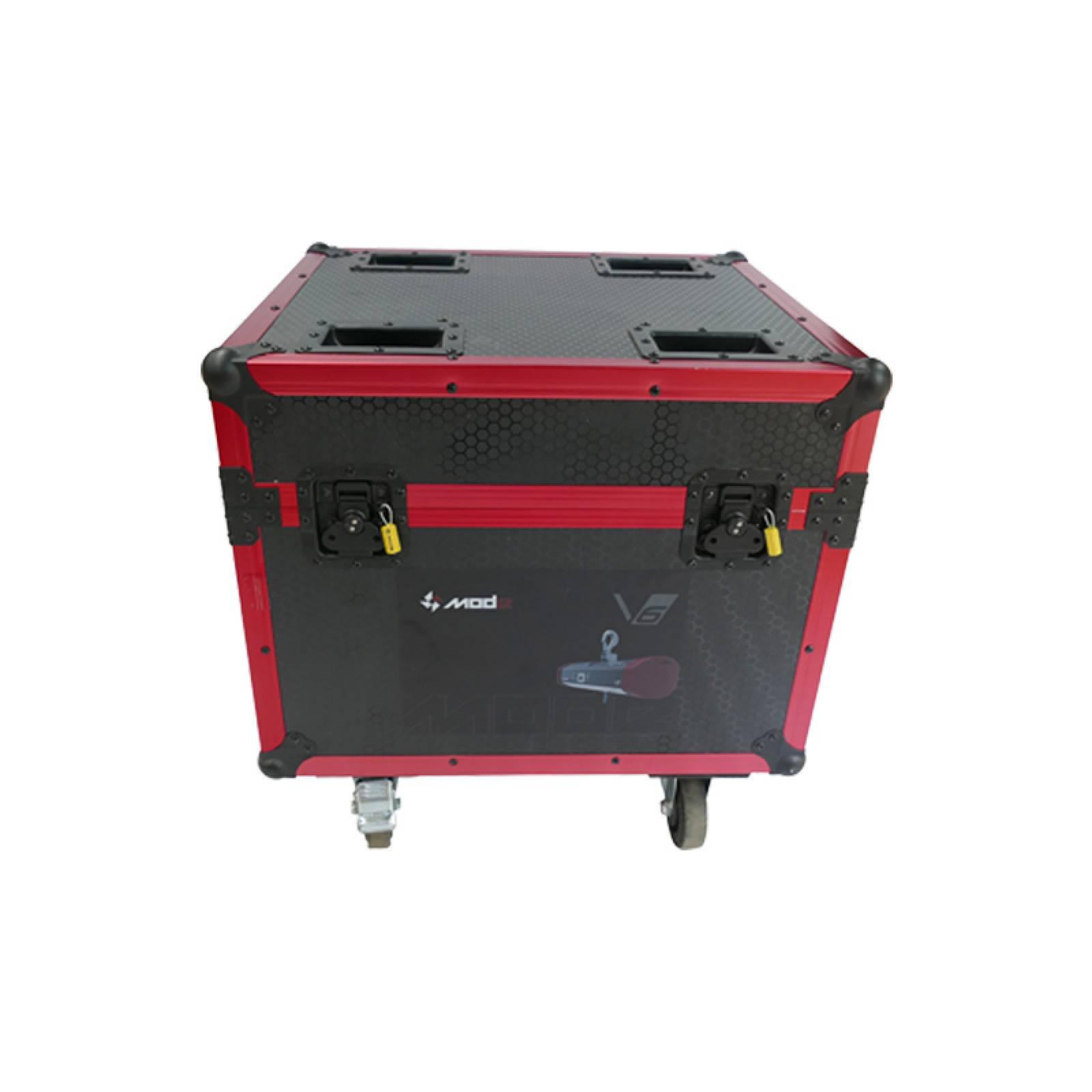 Estuche Caja Dura para Polipasto Electrico V6-R Mode Hoist