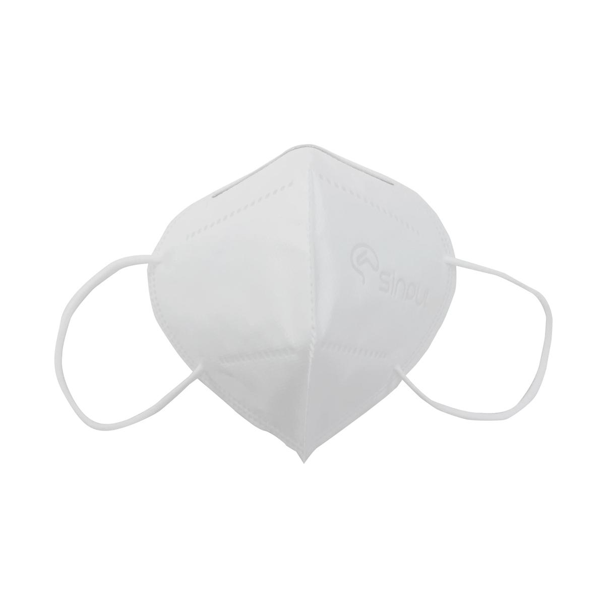 Cubrebocas Mascarilla Tapabocas Ajustable Preventivo N95