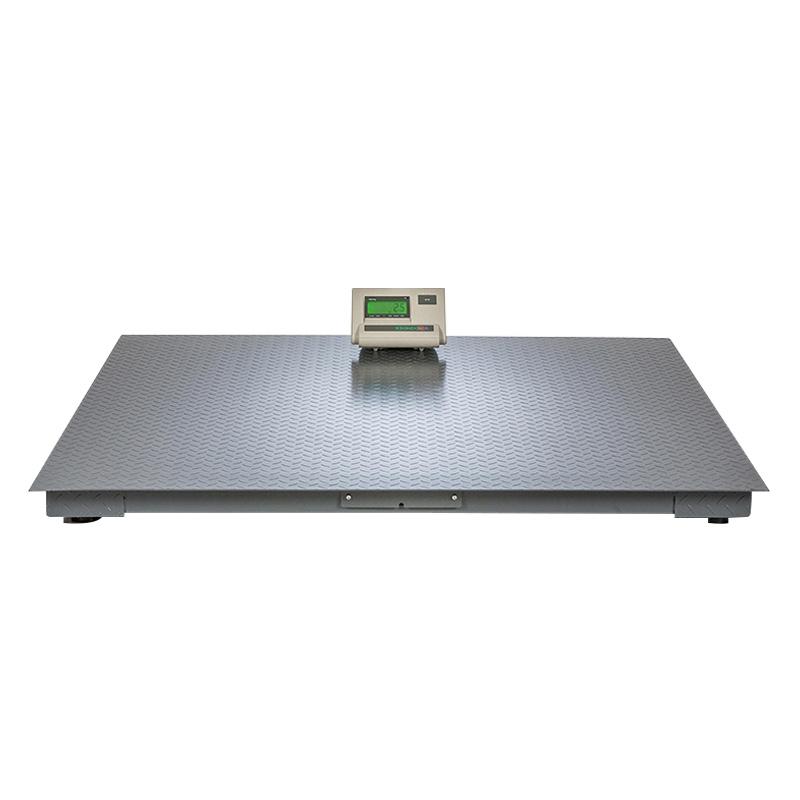 Bascula Plataforma 1.50 x 1.50  2 a 5 Ton PLA-TN-150 Noval