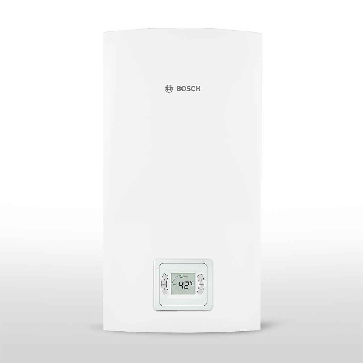 Calentador Instantaneo 4 Servicios Gas Nat 20 L Compact In