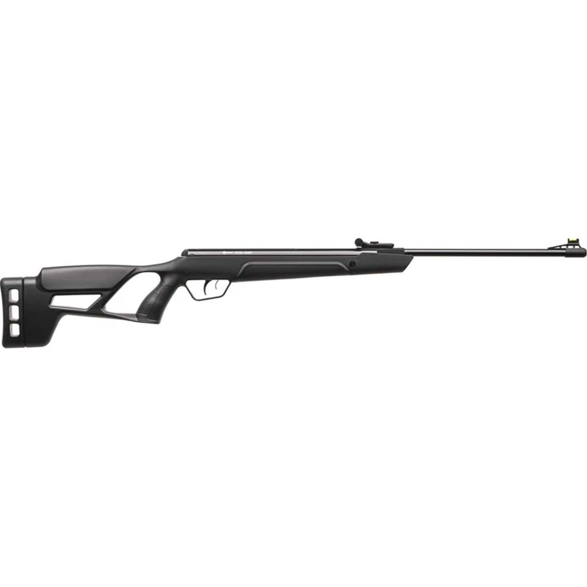Rifle De Resorte Calibre 5.5MM Tiro Blanco Deportivo Crosman