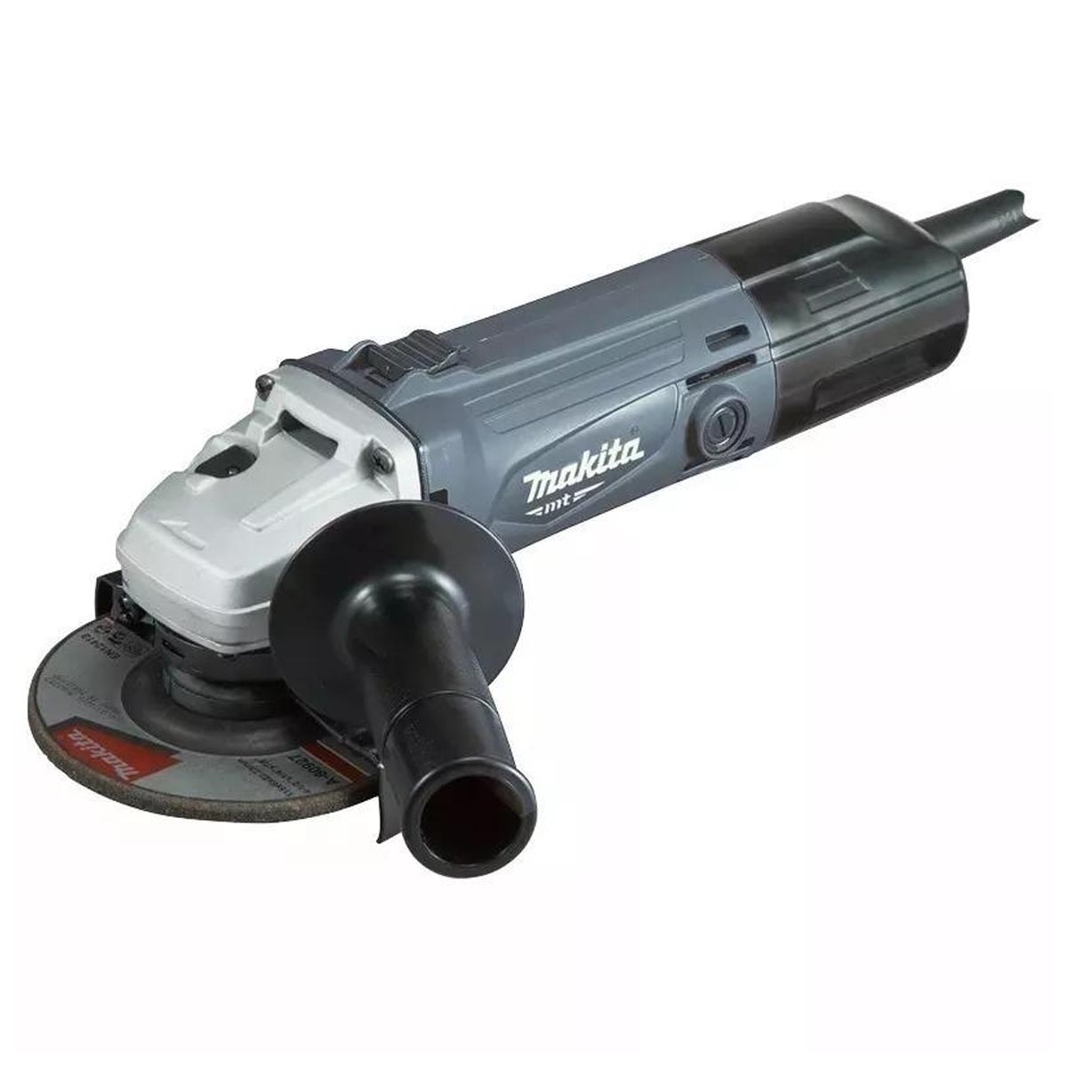 Mini Esmeriladora 4 1/2In 720W 11000 Rpm Para Debaste Makita