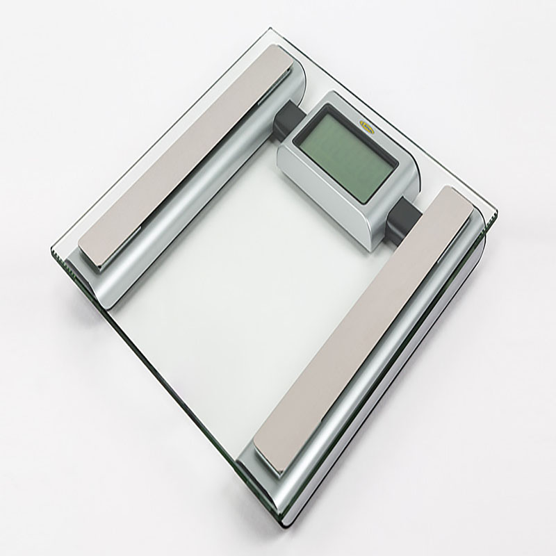 Bascula de Baño Digital  150 Kg Cristal EF 541 Noval